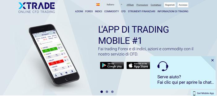 app-mobile-xtrade