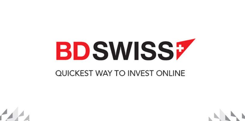 BDSwiss : recensione e opinioni sul broker di opzioni binarie
