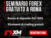 Corsi forex gratis: Bologna e Roma