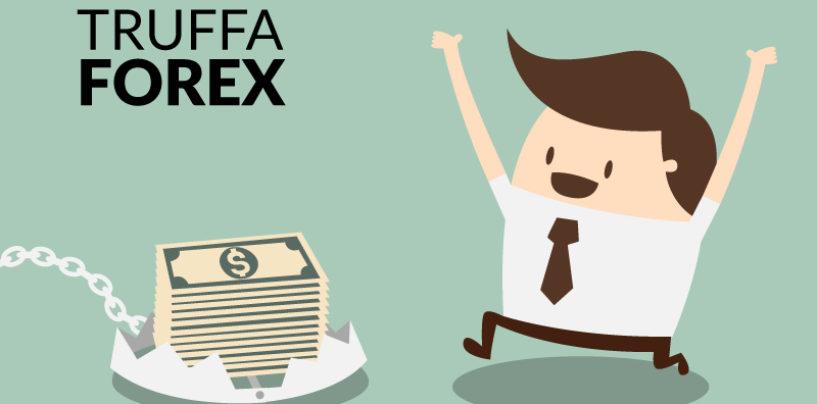 Truffe Forex: come scovare lo scam
