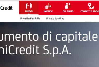 Trading azioni banche italiane