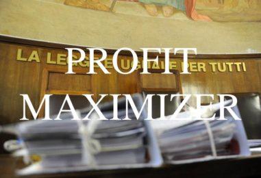 Profit Maximizer Recensioni e Opinioni 2017: Truffa Legalizzata?