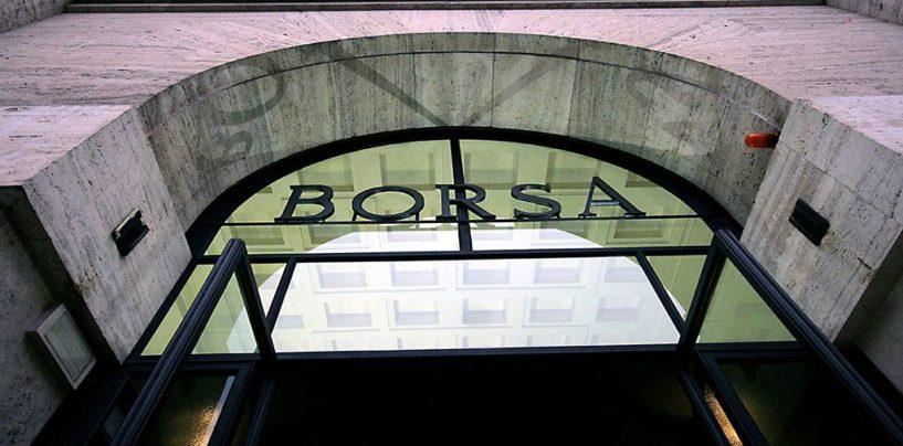 Come funziona Borsa Italiana: MOT e MTA