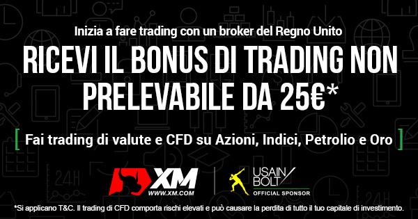 bonus 25 euro gratis