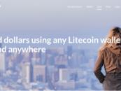 LitePay: pagare con le criptovalute litecoin con carte di credito