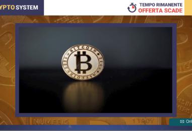 Crypto System Truffa o Funziona? [2019]